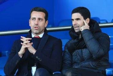 Тренер « Арсенала » сообщил, что планирует продать нескольких игроков